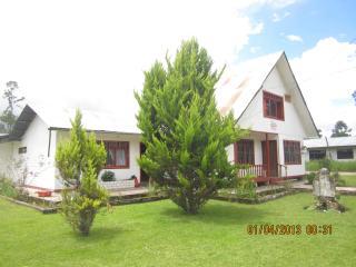 Rent house in Oxapampa-Peru,German-Austrian Colony - Oxapampa vacation rentals