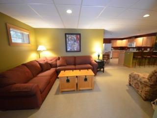 Cozy One Bedroom Ski In From Boyneland - Walking Distance To Village of Boyne - Northwest Michigan vacation rentals