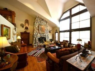 Platinum Rated 3BR SaddleRidge Villa, Ski In/Ski Out, Beaver Creek Village - Beaver Creek vacation rentals