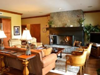 Incredible 4BR Platinum Rated Ski In/Ski Out Hummingbird Condo in Exclusive Bachelor Gulch with Ritz Carlton Access - Beaver Creek vacation rentals