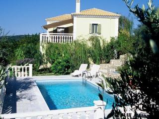 Eleonas two bedroom house  with private pool - Pilos vacation rentals