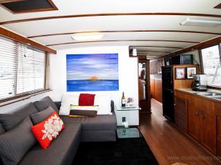 Luxury Yacht Home in Marina del Rey - Los Angeles vacation rentals