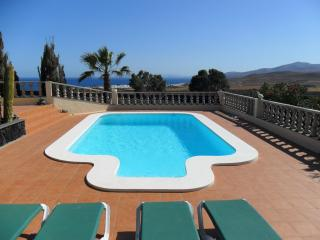 House La Gavia - Lanzarote vacation rentals