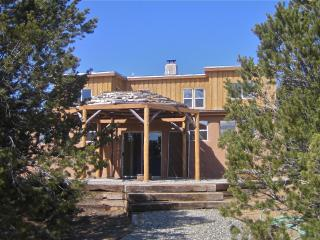 Escape to the Extraordinary in Northern New Mexico - Carson vacation rentals