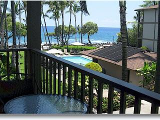Kona Isle C28, one bedroom oceanview - Kailua-Kona vacation rentals