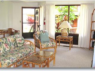 Kanaloa 1101, 2/2 Golf view NO BOOKING FEE - Kailua-Kona vacation rentals