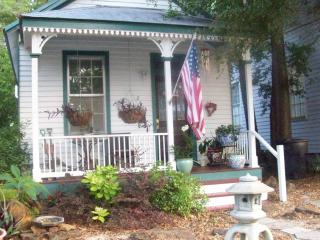 Historic Cottage(pet friendly) - Pensacola vacation rentals