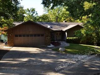 21ToleDr |Lake DeSoto Home | Sleeps 6 - Hot Springs Village vacation rentals