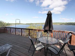 Moon Basin Marina cottage (#804) - Parry Sound vacation rentals