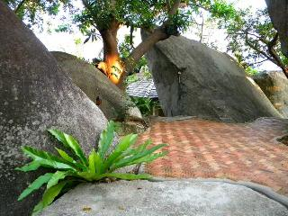 Hilltop ocean view retreat in Koh Samui Thailand - Maret vacation rentals