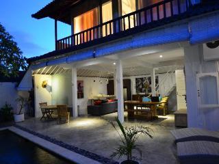 Cozy Pool Villa Seminyak, Bali - Seminyak vacation rentals