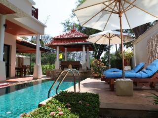 LAGUNA Private Pool-Villa bordering golf course - Coral Island (Koh Hae) vacation rentals