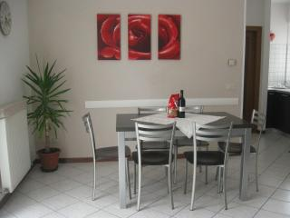 MASETTO:quiet 400m from lake,with garage + parking - Riva Del Garda vacation rentals