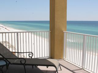 Gorgeous Gulf Front 3 Bedroom at Tropic Winds - Panama City Beach vacation rentals