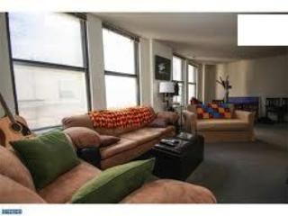 Center City 1br By Rittenhouse!!! - Image 1 - Philadelphia - rentals