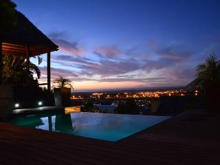 Terrace Suite - Jacuzzi bath and infinity pool. - Kommetjie vacation rentals