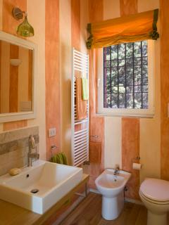magnificent villa with swimming pool in the tuscan hills - Arezzo vacation rentals