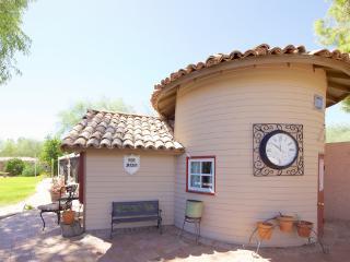 Cinderella's Castle Scottsdale on Estate Property - Scottsdale vacation rentals