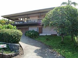 Hibiscus Pool Home- Awesome Sunset Views - Kona Coast vacation rentals