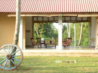 Kadolana  eco village - Balapitiya vacation rentals