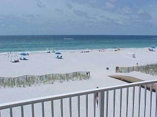 Ocean Front 2 Bedroom/2Bath in Gulf Shores! - Gulf Shores vacation rentals