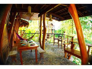 Nature, Jungle, OCEAN VIEW - Casa Mila - Limon vacation rentals