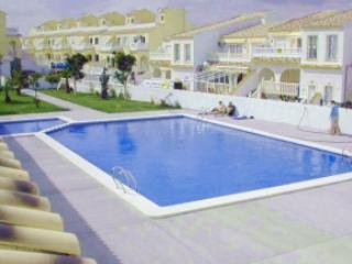 Quiet communal pool - La Bella Vista - Santa Pola - rentals