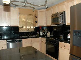 WOW!!  The absolutely nicest FULLY remodeled 2 bed 2 bath condo at Beaver. - Northwest Colorado vacation rentals