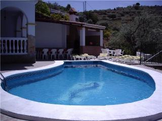 Villa in Sayalonga, Andalucia, Axarquia, Spain - Sayalonga vacation rentals