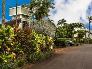 Tropical Paradise with Ocean Views (Kamahana #28) - Princeville vacation rentals