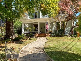 Victorian mansion in the heart of Atlanta - Atlanta vacation rentals