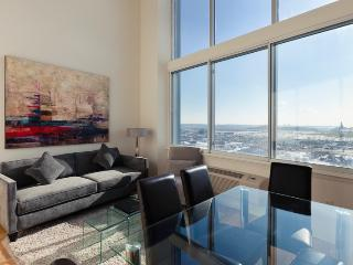 Sky City at Liberty view I- 2 bedroom duplex - Greater New York Area vacation rentals