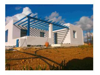 Villa Armatia Karpathos 6 sleeps 52mt from the sea - Dodecanese vacation rentals