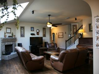 Beautiful Hill Country Home - Buda vacation rentals