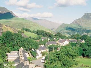 Cottage to let in Snowdonia, North Wales - Caernarfon vacation rentals