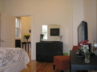 Big Blue Door 2 subway stops to Manhattan/ 2 Bedroom 2 Bathroom - Long Island City vacation rentals
