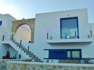 Villa Wonder Wings - Karpathos: 30mt from the sea! - Karpathos vacation rentals