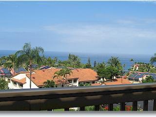 Keauhou Gardens 11-303 1Br Ocean v. NO BOOKING FEE - Kailua-Kona vacation rentals