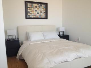 UBliss Luxury Suites at 70 Greene - 7 mins to NYC - Jersey City vacation rentals