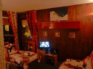 Nice appart. at Tignes Lavachet 2100 - Tignes vacation rentals