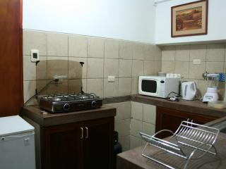 QUIET AND NICE APARTMENT IN MIRAFLORES - Lima vacation rentals