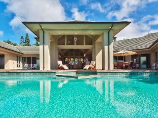 Avalon by the Sea, LUXURY VILLA  in Kapalua Maui - Kapalua vacation rentals