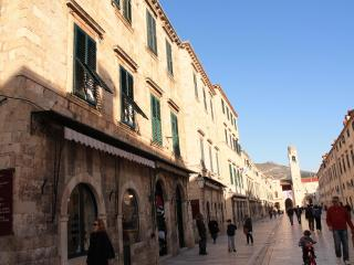Apartment Nerio Stradun (center of the Old Town) - Dubrovnik vacation rentals