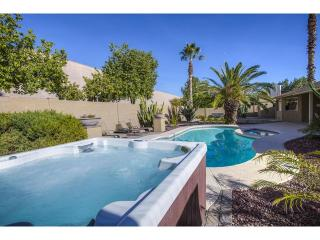 MARCH SALE 4BDRM HOME/POOL-SPA-FIRE PITT/KIERLAND - Scottsdale vacation rentals