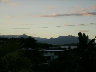 Vacation Rental in Oahu Hawiia, the Aloha State - Kaneohe vacation rentals
