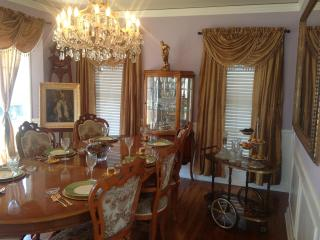 The Rochester Mansion - Los Angeles vacation rentals