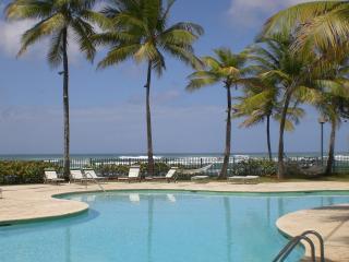 RESORT STYLE BEACH VILLA DORADO REEF, PUERTO RICO - Dorado vacation rentals