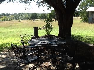 Breathe Deep and Relax in this Wimberley Cabin - Spring Branch vacation rentals