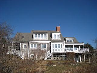 80 West Chester Street - Nantucket vacation rentals