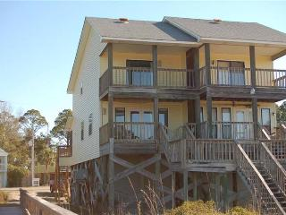 Comfortable Port Saint Joe vacation House with Deck - Port Saint Joe vacation rentals